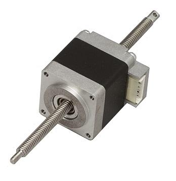 Linear Stepper motors