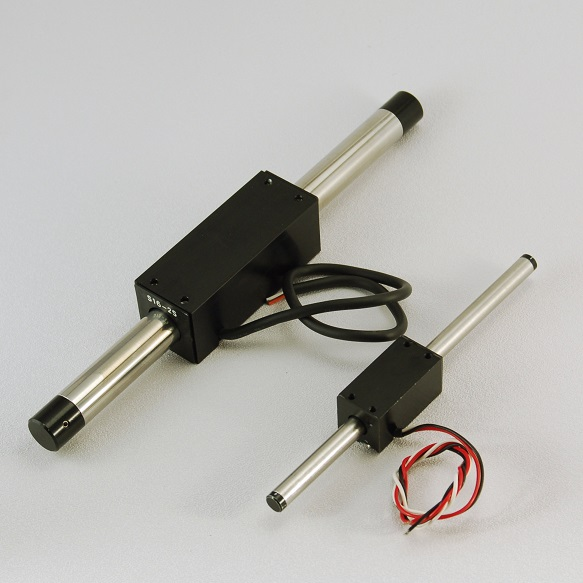 Linear Solutions: servo motor linear actuator