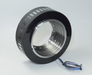 direct drive bldc motors