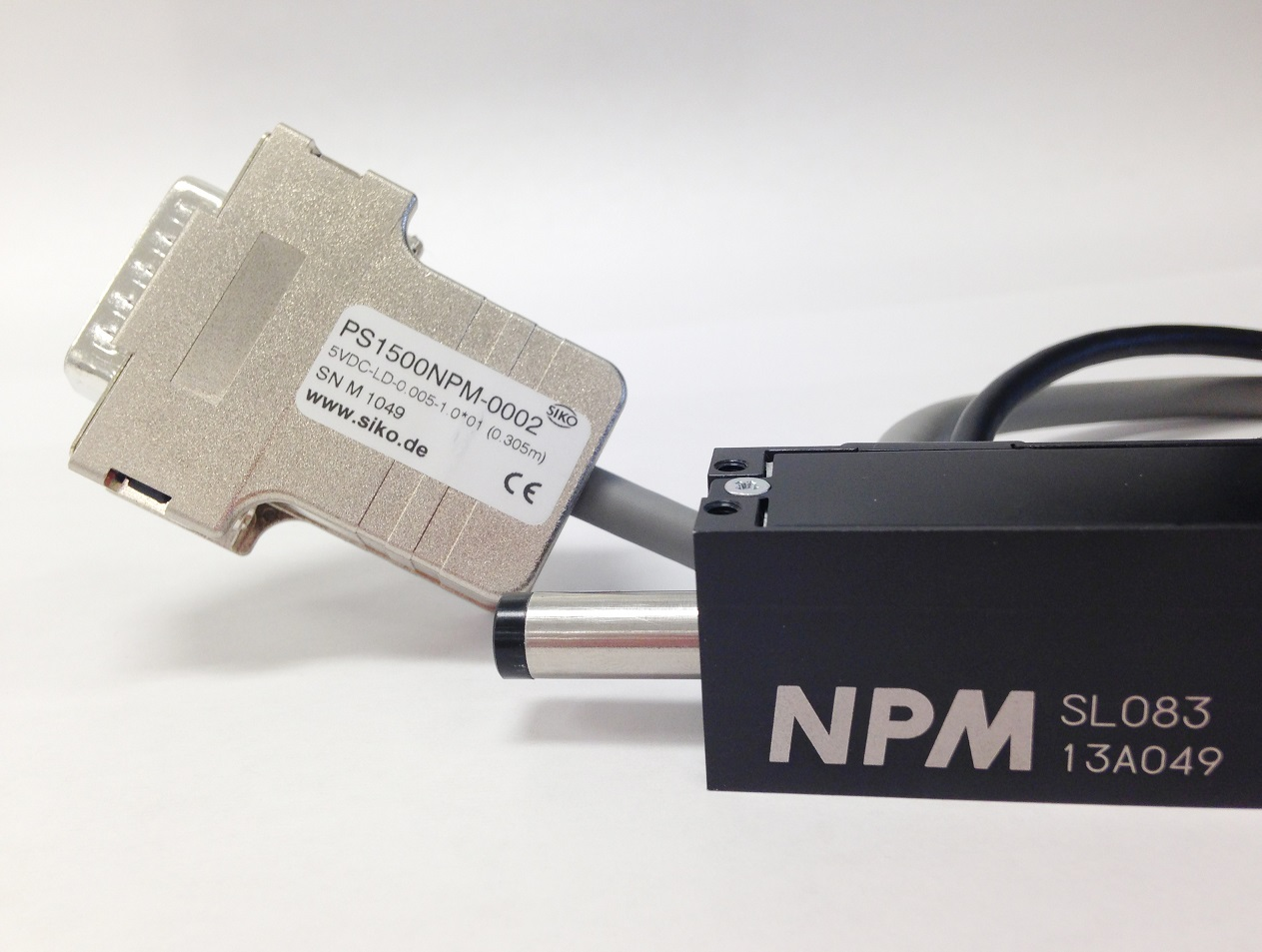 Nippon pulse solutions for Nippon pulse linear motor